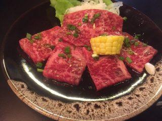 タイ旅行で女遊びの前の美味しい焼肉を食べてタニヤの夜を全力で楽しむ