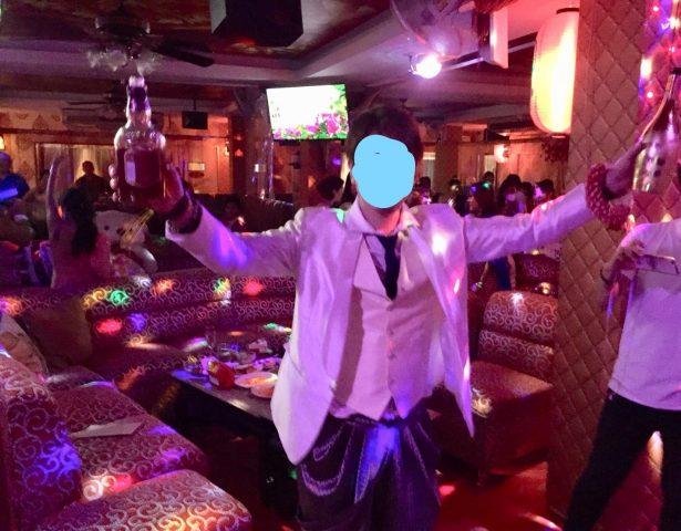 伝説の男生誕祭@AGEHAグループはGWから勢い止まらず連日大盛り上がり!!