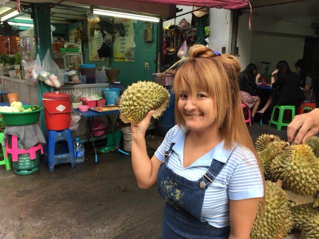 タイ旅行を最大限に楽しむ!せっかくタイに来たならタイ料理&名物も