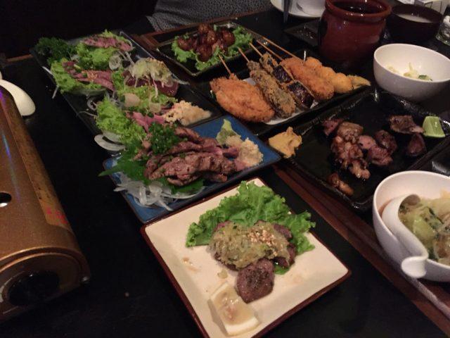 タニヤで新鮮な肉が食べたじゃココもアリ!今宵は肉祭りでワッショイ!